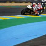 #FRENCHGP: LOWES HAS TO FIGHT FOR Q2 AFTER UPHILL START IN LE MANS