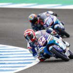 TEAM KÖMMERLING GRESINI MOTO3 SETS ITS SIGHTS ON LE MANS