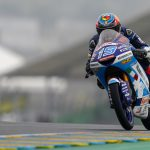 TOP-5 QUALIFYING RESULT FOR RODRIGO AT LE MANS