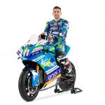 GS ASTRA DOUBLES ITS INVOLVEMENT BY SPONSORING TEAM TRENTINO GRESINI MOTOE