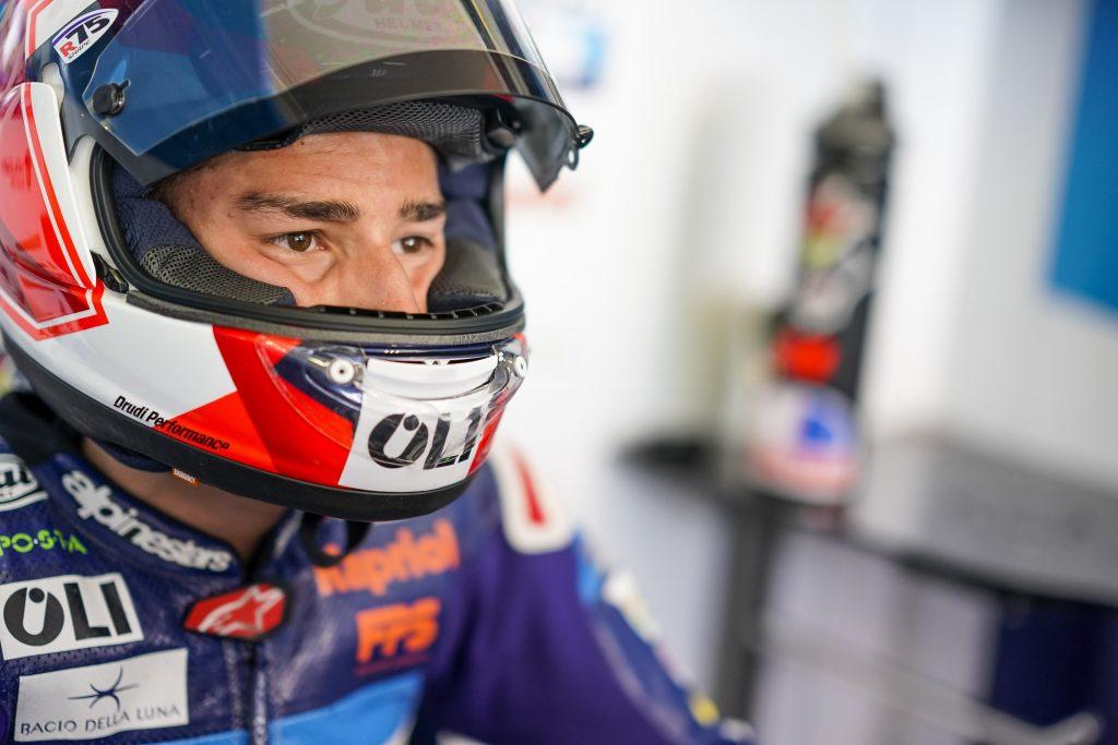ASSEN – SACHSENRING: DOPPIA CHANCE PER IL TEAM KOMMERLING GRESINI MOTO3 - Gresini Racing