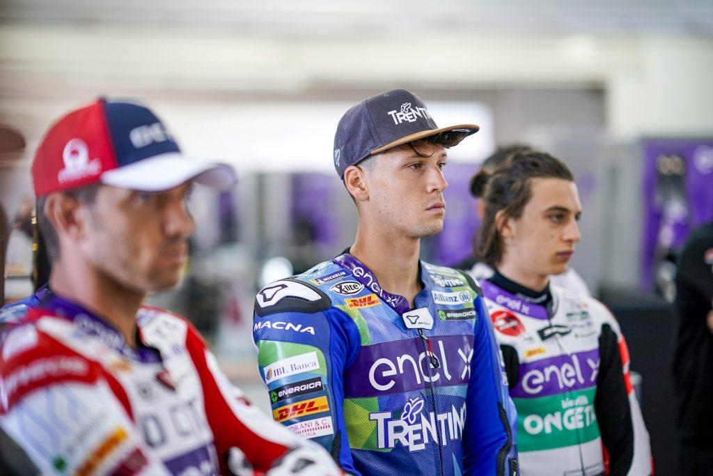 IL TEAM TRENTINO GRESINI MOTOE E IBL BANCA PER IL 2019 - Gresini Racing