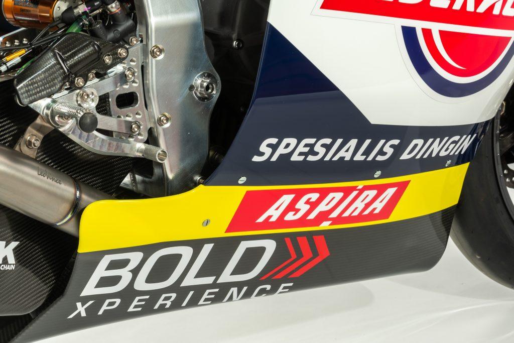 ASTRA OTOPARTS E GRESINI, INTESA ANCHE PER IL 2020 - Gresini Racing