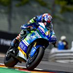 E-POLE AT SACHSENRING: SECOND ROW FOR FERRARI, SAVA JUST OUTSIDE TOP-TEN
