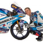 YOU ALL ON BOARD THE MOTO3 PROJECT FOR TWO MORE SEASONS