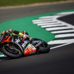 GOOD START AT SILVERSTONE FOR THE APRILIA TEAM GRESINI