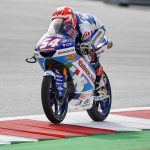 SILVERSTONE: ALCOBA BACK IN THE LINE-UP, ROSSI TO RIDE THROUGH PAIN