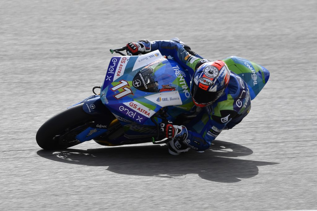 A SPIELBERG TORNA LA MOTOE CON IL SECONDO ROUND 2019   - Gresini Racing