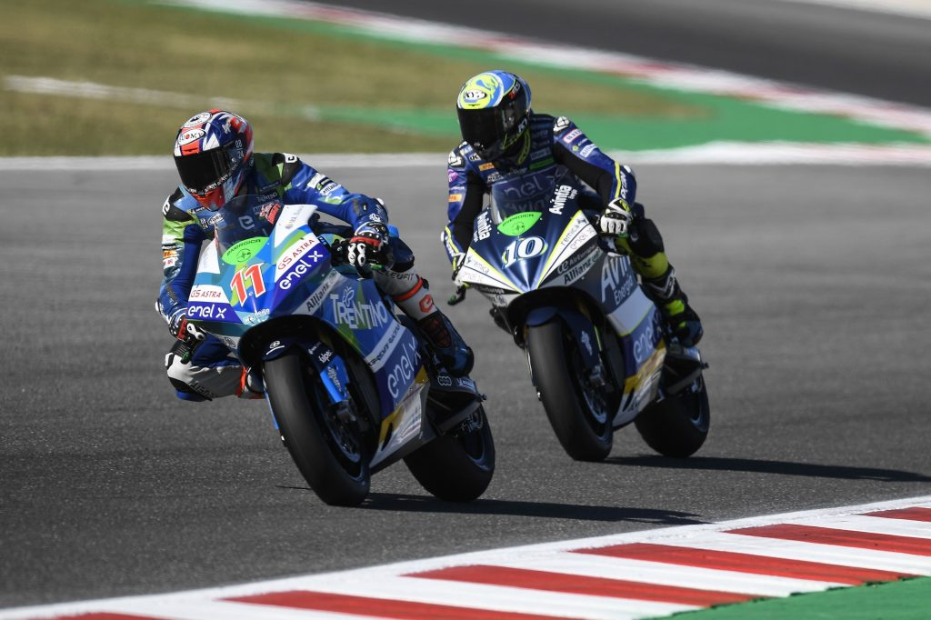 FERRARI GOES ALL IN WITH WIN AND CHAMPIONSHIP LEAD IN MISANO    - Gresini Racing