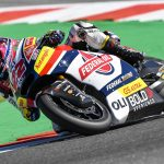 THIRD ROW FOR LOWES IN #SANMARINOGP QUALIFYING