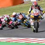 PERSONAL BEST RESULT FOR LOWES AT MISANO