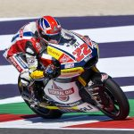 GOOD START FOR LOWES AT MISANO