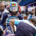 A JAPAN GRAND PRIX TO FORGET FOR RODRIGO AND ROSSI