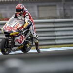 Q2 IN SAFE HANDS FOR LOWES AT MOTEGI