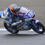 MOTEGI: TOP10 FOR RODRIGO IN WET QUALIFYING