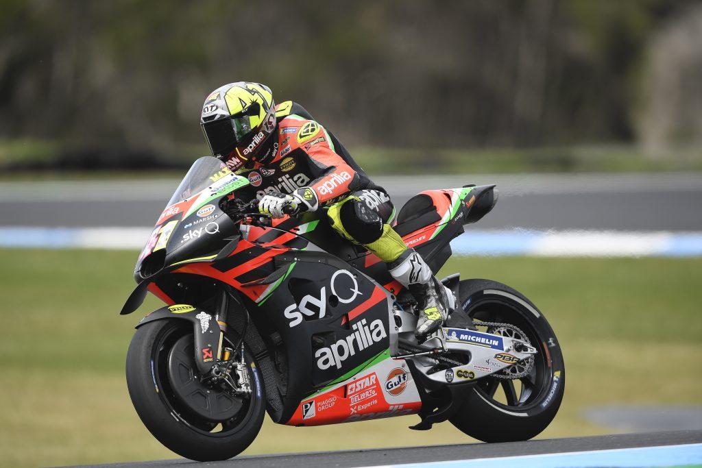 GP DI AUSTRALIA – CANCELLATE LE PROVE E LE QUALIFICHE DEL SABATO - Gresini Racing