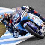 A POSITIVE FRIDAY AT MOTEGI FOR TEAM KÖMMERLING GRESINI MOTO3