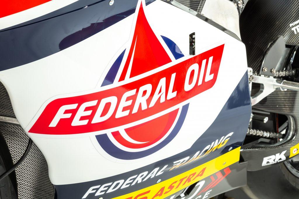 GRESINI E FEDERAL OIL ANCORA INSIEME: NEL 2020 SI PUNTA SU BULEGA E PONS   - Gresini Racing