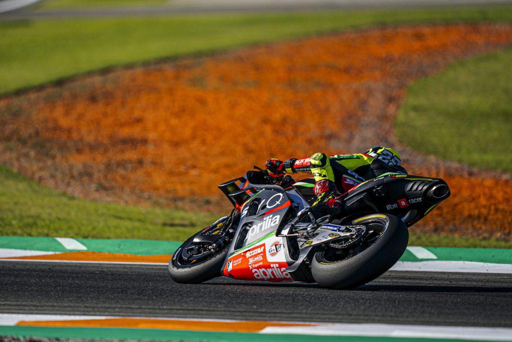 TERMINATI A VALENCIA I PRIMI TEST DELLA STAGIONE MOTOGP 2020 - Gresini Racing