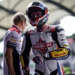 LOWES FINALLY ON A ROLL AS HE FINISHES 7TH IN SEPANG QUALIFYING