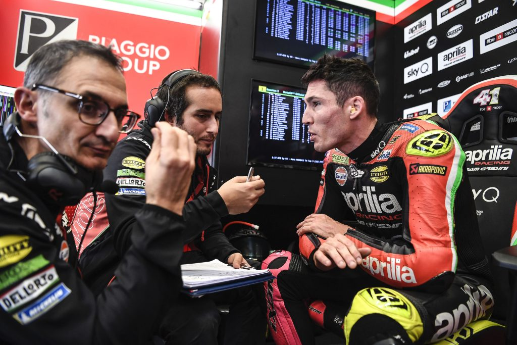 THE JEREZ TESTS OFFICIALLY CLOSE OUT THE MOTOGP SEASON - Gresini Racing