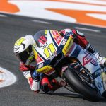 FIRST OUTING FOR THE NEW FEDERAL OIL TEAM GRESINI MOTO2 TEAM