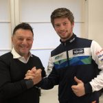 ZACCONE COMPLETES TEAM TRENTINO GRESINI LINE-UP FOR 2020