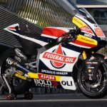LEOVINCE AND GRESINI MOTO2 TOGETHER FOR ANOTHER TWO YEARS PROJECT