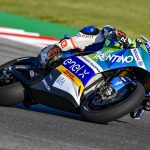 ICEL ONCE AGAIN ON BOARD WITH GRESINI MOTOE PROJECT