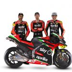 A TOTALLY REVAMPED RS-GP LAUNCHES APRILIA TOWARDS THE NEW MOTOGP SEASON FOR AN ALL-ITALIAN CHALLENGE