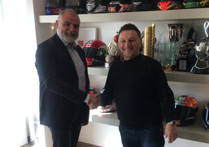 RELICENSE NUOVO SPONSOR UFFICIALE DEL TEAM GRESINI MOTO3 - Gresini Racing