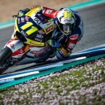 FEDERAL OIL GRESINI RIDERS SHINE ON 2020 TESTING DEBUT