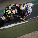 LOSAIL FRIDAY: BULEGA TOWARDS THE FRONT AS PONS ALSO DOES WELL