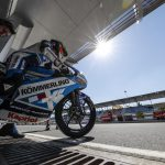 CHALLENGING START FOR TEAM KÖMMERLING GRESINI MOTO3 AT LOSAIL