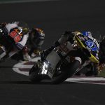 DISAPPOINTING DEBUT FOR TEAM FEDERAL OIL GRESINI MOTO2 AT LOSAIL
