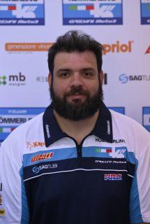 Andrea Ilario