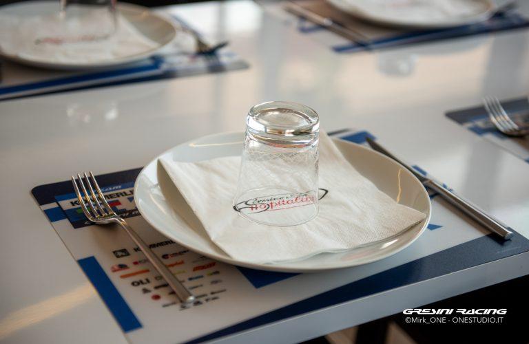 Hospitality Severino Gresini