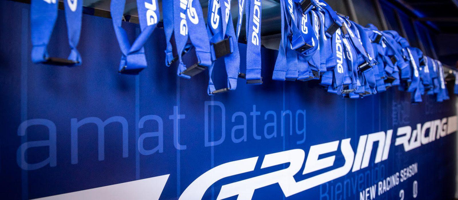 Partner Gresini Racing