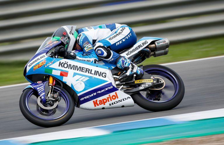 Hospitality MotoGP Gresini Racing