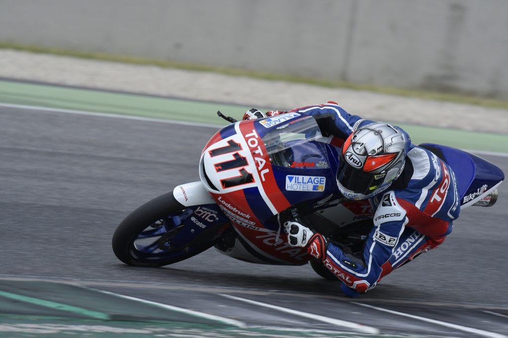METAL-PLASMA, NUOVO ALLEATO DEL PROGETTO JUNIOR GRESINI - Gresini Racing