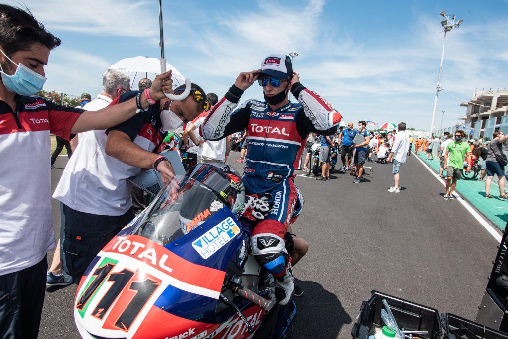 LA RINCORSA AL TITOLO PASSA DA IMOLA   - Gresini Racing
