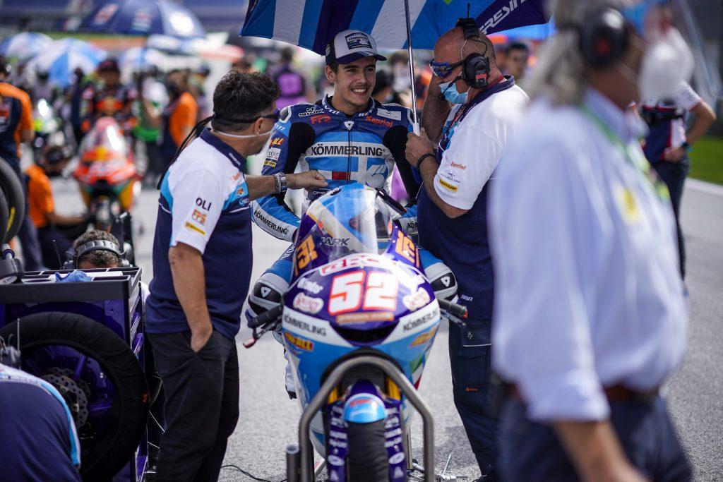 ALCOBA E GRESINI INSIEME ANCHE NEL 2021   - Gresini Racing