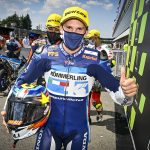 TEAM KÖMMERLING SHINES IN BRNO Q2