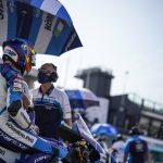 NO SUNDAY MORNING GLORY FOR TEAM KÖMMERLING AT MISANO