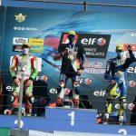 KEVIN ZANNONI È CAMPIONE ITALIANO MOTO3