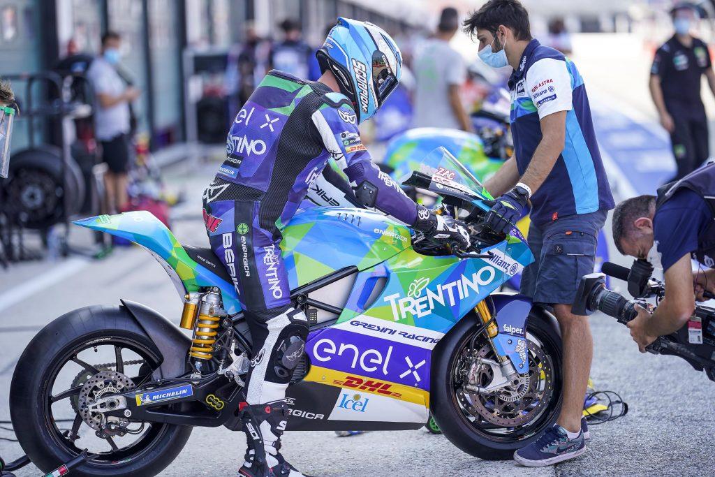 FERRARI SI GIOCA IL MONDIALE IN FRANCIA - Gresini Racing
