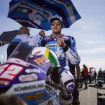 A SUPER ALCOBA INSIDE TOP SIX AT ARAGON