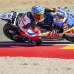 TEAM FEDERAL OIL GRESINI DOES NOT SHINE IN QUALIFYING AT ARAGON