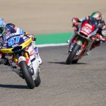 MORE POINTS FOR PONS IN SPAIN