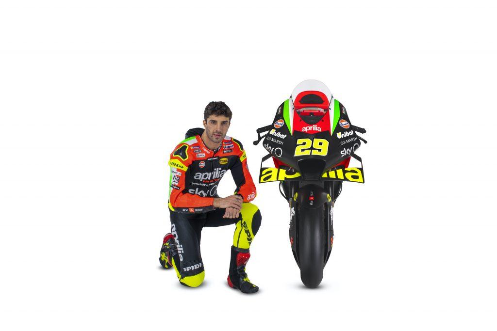 SENTENZA TAS (COURT OF ARBITRATION FOR SPORT) SU ANDREA IANNONE - Gresini Racing